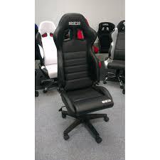 recaro bucket seat office chair. Sparco R100 Vinyl Racing Office Sports Seat Recaro Bucket Chair U