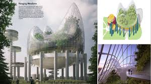 new york state pavilion redesign winners revealed