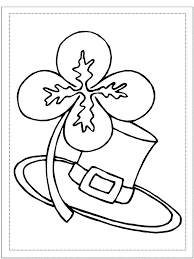 Small Picture 259 Free Printable St Patricks Day Coloring Pages And St Patrick