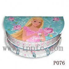 whole p076 paper cosmetic box make up box trinket box