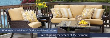 Patio Cushions Outdoor Furniture