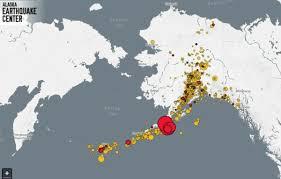 Alaska is divided into five regions: Wpsklu Raqeflm