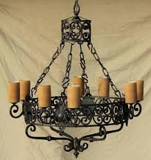 spanish style chandeliers chandeliers design fabulous mission style lighting meval lighting fixtures spanish style lighting