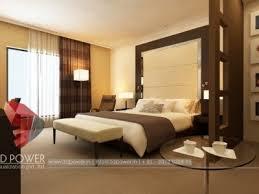 bedroom interior design. 3D Bedroom Architectural Interior, Interiors, Interior Design