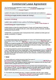 Office Rental Agreement Template Office Rental Agreement Template