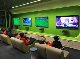 Game room design ideas