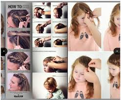 Picture Of New Hair Style easy little girl hairstyles android apps on google play 2502 by wearticles.com
