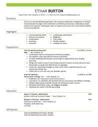 Social Media Marketing Manager Resume Listmachinepro Com