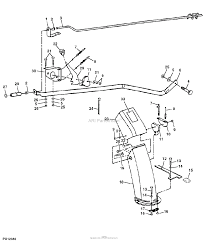 john deere parts diagrams, john deere lt190 lawn tractor (with mower LT190 Parts at Lt190 Wiring Diagram