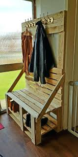 storage bench and coat rack set best shoe ideas on narrow entryway racks