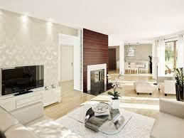 Clean Living Room Simple Design Ideas