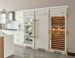 see through refrigerator. See-Through Refrigerator True Manufacturing See Through T