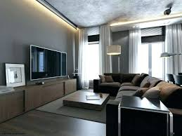 dark gray living room furniture. Gray And Beige Living Room Dark Brown Ideas Large Size Of Black Furniture R