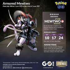 Fan Pokemon GO Thích Thú Với Sự Xuất Hiện Của Mewtwo