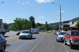 Myrtleford - Wikipedia