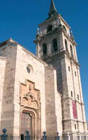 Resultado de imagen para pintura  Milagro Eucarístico Alcalá