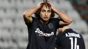 اللاعب عمرو وردة المثير للجدل يطرد من تدريبات باوك اليوناني .. ما القصة ؟!