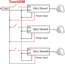 dali led driver wiring diagram wiring diagram hot ing high quality dali 30w dimmable led driver on wiring