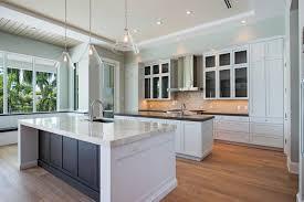 naples custom modern kitchen cabinets