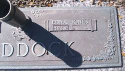 Edna Mae Jones Haddock (1934-2017) - Find A Grave Memorial