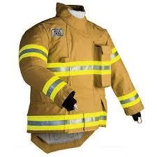 Morning Pride Thefirestore Spec Structural Firefighting Coat