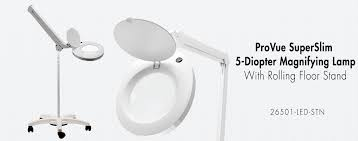 magnifying lamp wiring diagram magnifying image provue superslim led magnifying lamp rolling stand aven tools on magnifying lamp wiring diagram