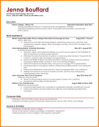 what should a good resume look like resume template mesmerizing good resume sample splendi template