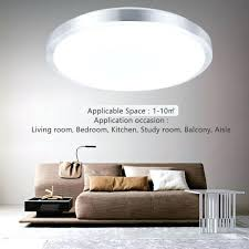 space ceiling light uk led flush mounted down wall kitchen bathroom lamp round recessed lights home space ceiling light