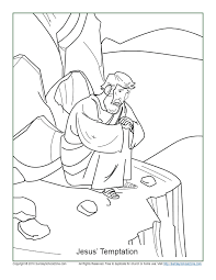 Colours can sometimes have special meanings. Jesus Coloring Pages Coloring Home