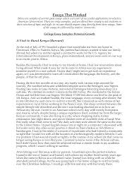 college essays examples co college essays examples
