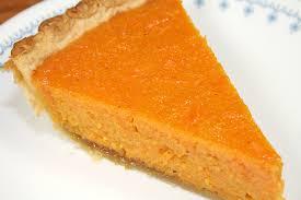 sweet potato pie slice. Brilliant Sweet Sweet Potato Pie Inside Slice