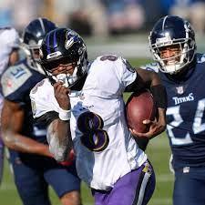 Lamar Jackson contract: Ravens QB wants ...