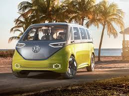 2018 volkswagen id buzz. simple buzz volkswagen id buzz concept 2017 with 2018 volkswagen id buzz