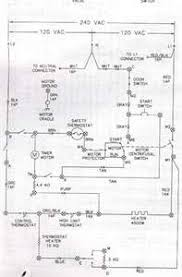 wiring diagram rp432v r westinghouse fixya note this is a general wiring diagram for westinghouse refridgerators and depending on your model be there are some small changes