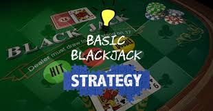 The Fastest Way To Learn Basic Blackjack Strategy