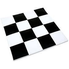 mat chessboard 1m x 1m