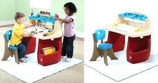 step2 studio art desk studio art desk with chair step2 studio art desk uk step2