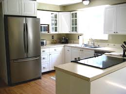 U Shaped Kitchen 18 Small U Shaped Kitchen Remodel Ideas 2016 Ideas Ezovage Miserv