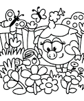 Распечатать раскраски для детей смешарики