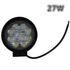 online buy whole cool works from cool works whole rs cool white 6000k 4 aluminum housing offroad round 27w led work lamp
