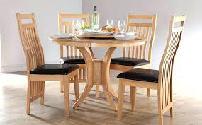 circular dining table wood table and 4 chairs top round dining table sets inside circular dining table for white circle dining table set