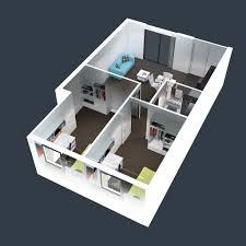Small 2 Bedroom Apartment Bedroom Astonishing 2 Bedroom House And 2 Bedroom Apartment