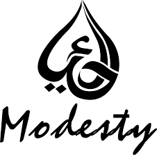 Image result for modesty