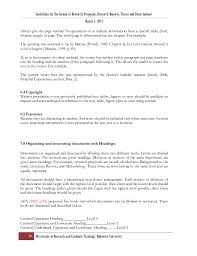 Research Proposals Gorgeous Research Proposal Thesis Format Ver 44 April 44