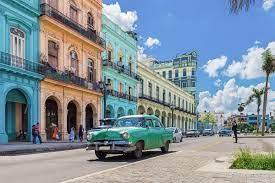 The Best Cuba Itinerary 2021 - Key ...