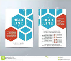 Brochure Templates Word Free Download A4 Size Microsoft Tri