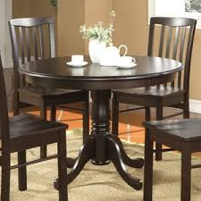 Small Picture Small Dining Tables Youll Love Wayfair