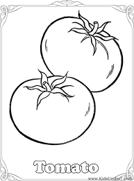 Small Picture Vegetables Coloring PagesVegetable Coloring Find free coloring