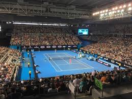 australian open roof melbourne park multi purpose venue wikipedia