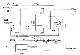 lawn tractor wiring schematic wiring diagram h8 Montgomery Wards Tractor Parts at Montgomery Ward 15 Tractor Wiring Diagram